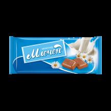 80 гр. Шоколад Фин Млечен Светло син